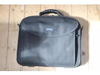 Dell padded laptop bag