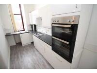 GREENOCK - West End 2 bedroom refurbished flat