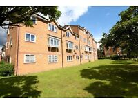 CLEAN & PRESENTABLE 1 BED APARTMENT IN SURREY QUAYS