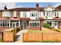 A stunning three bedroom family home to rent in Raynes Park - Crossway