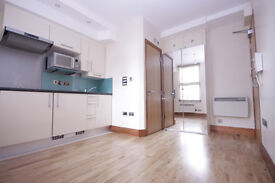 *** A COSY STUDIO APARTMENT NOW AVAILABLE ON FOULDEN ROAD, N16 7UR, CALL NOW ON 07949003482***