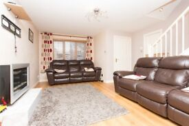 4 BEDROOM DETACHED HOUSE C/W CONSERVATORY AVAILABLE FROM 30/06/2018 @ £925/Month
