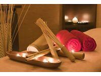 Asian Oriental Relaxing Massage - Liverpool Street