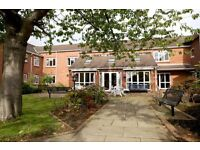 1 Bedroom Ground Floor Flat in Norton for those aged 60+