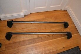 Ford roof bars for Mk3 Mondeo