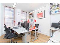 6 person office, E1- Shoreditch