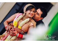 WEDDING |PARTY | DRONE Photography Videography|Kensington| Photographer Videographer Asian Hindu