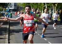 Volunteer Photographer needed for Team Shelter at Hackney Half Marathon