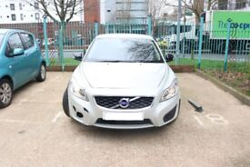 2010 VOLVO C30 S 1.6 SPECIAL EDITION New Mot, low mileage
