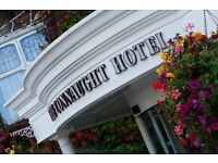 Commis Chef in top 4* Bournemouth Hotel