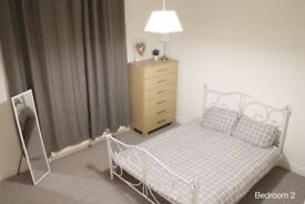 NEW Bills included! £375 pcm Rent double room. NG2 Close to city. House share