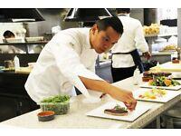 Chef De Partie - £20,000 p/a - Full time