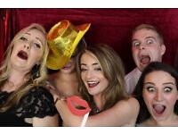 Fun photo booth hire service for parties, events and weddings! Photobooth hire kent