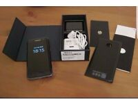Samsung S7 Onyx Black 32gb Unlocked Sim Free Boxed