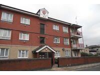 2 double bedroom apartment walking distance from Stratford and Westfield shopping center.