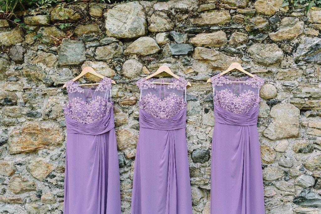 Beautiful Mark Lesley bridesmaid dresses for sale! | in Lisburn ...