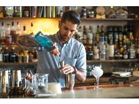 Cocktail Bartender- Cafe Monico