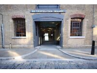 NO FEES INCLUDED - RIVERSIDE GRADE TWO LISTED CONVERTED VICTORIAN WAREHOUSE