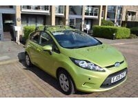 '09 Ford Fiesta Econetic, great MPG, selling due to move