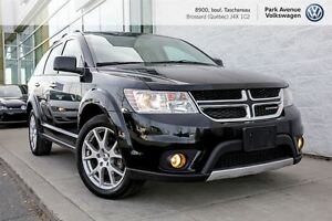 2016 Dodge Journey R/T 7 PLACES + AWD * 98$ / SEM *