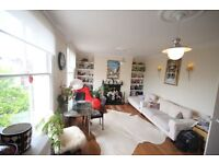 Short let: 2-3 Months ~ Stylish Top Floor Flat in St John's Wood with all bills included!