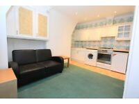 HR7-Spacious Bright ONE BED FLAT (2nd Floor) with Water Included-Prime Location in Belsize Park, NW