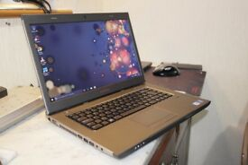 "Very smart Dell Vostro 15.6"" 3rd Gen i5 USB 3.0 HDMI laptop. 8GB DDR3 RAM. 320GB hard drive."