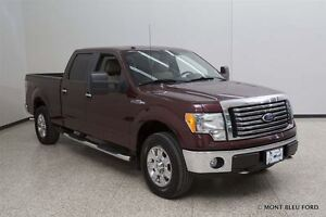 2010 Ford F-150 XLT, NO ADMIN FEE, FINANCING AVALAIBLE WITH $0 D