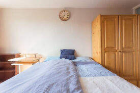 Available Nice Friendly , Working Person Accommodation at North Watford