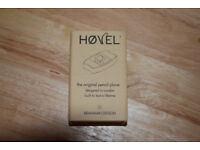 Hovel Manual Pencil Sharpener Pencil Plane