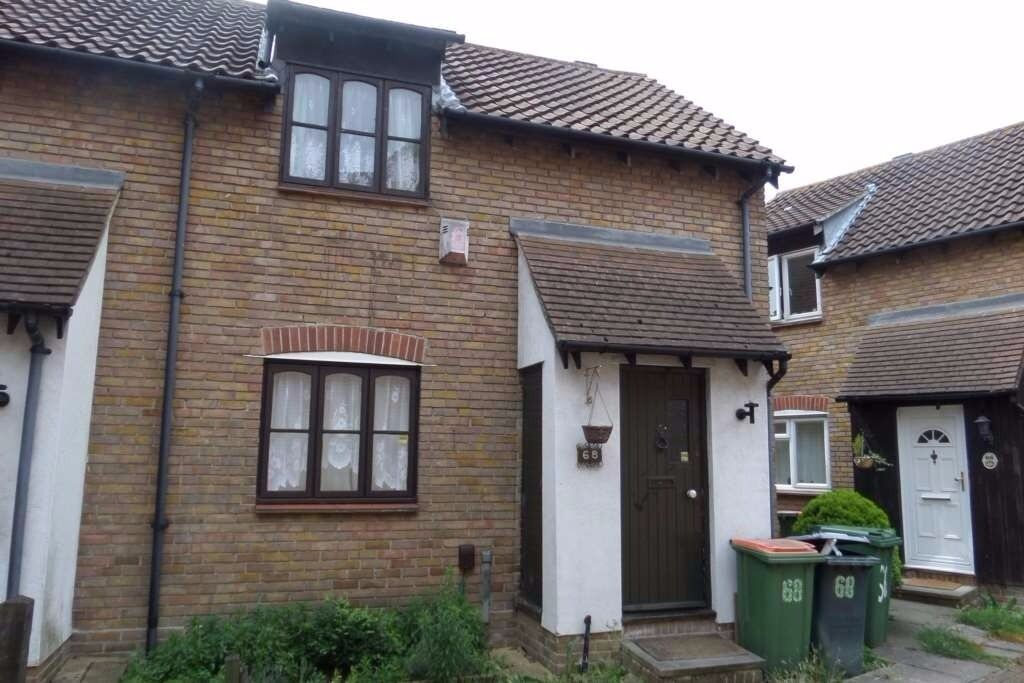 2 Bedroom House To Rent In Beckton E16