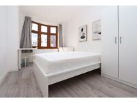 4 ENSUITE double rooms to rent in beautfiul house with garden!! 💕