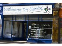 Southbourne - Permanent Part-time Staff required