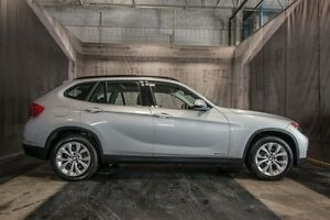 2013 BMW X1 3.5i w/ PANORAMIC ROOF / 300 HP TURBO / LOW KMS