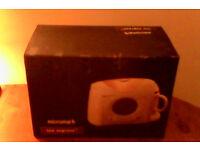 Micromark Tea Maker 422/8510 ; boxed, brand new.