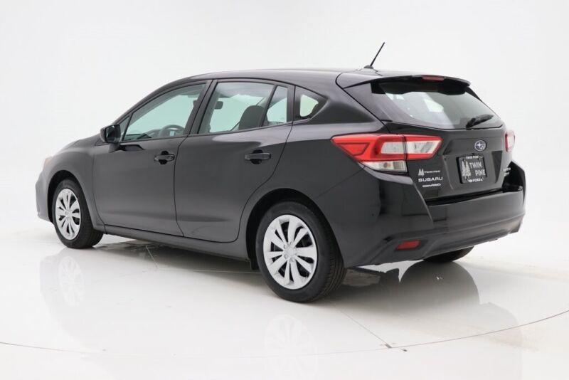 Image 6 Voiture American used Subaru Impreza 2017