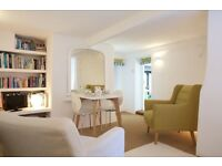 Luxury studio flat, recently refurbished - Monday to Friday let