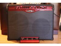 Line 6 Spider Guitar Amp - 100 watt - Very good condition