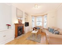 Wonderful 3 Double Bedroom House - £615pw - Located in the 'Villes' - Near Fulham Broadway SW6