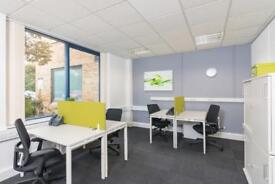 Modern & Flexible Office Space to Rent (Cheadle - SW9)