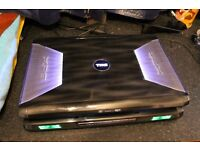 dell xps m1730 laptop in very good working order