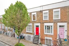 BRAND NEW Refurbished 1 Bed Flat! Top floor of a beautiful period conversion. Kentish Town, £325