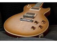 2004 Gibson Les Paul Standard Latte Creme Collectors Condition