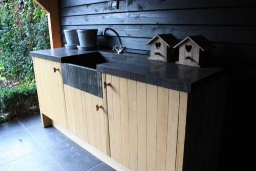Türen Und Schubladen Für Die Außenküche : Außenküche outdoor küche gartenküche in nordrhein westfalen
