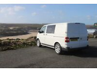 T5 Camper, NEW CONVERSION, T5 Surf Van, SOLD SOLD SOLD, Camper Van, VW T5,