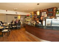 COOK required for Pub & Coffee Shop Kitchen 16-20 Hrs