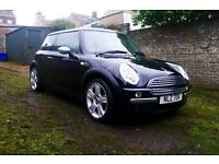Mini One - 2004 - Ideal first car with 7 months MOT