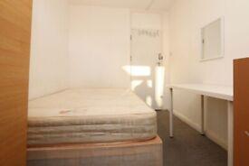 🏡MODERN 4 BED FLAT IN HACKNEY WICK. LAST DOUBLE ROOM AVAILABLE - Zero Deposit -172 Wick Road