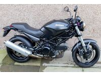 Ducati Monster 695 2007 5K miles - Perfect naked bike