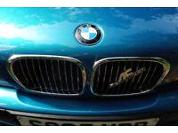 BMW 540i AC SCHNITZER